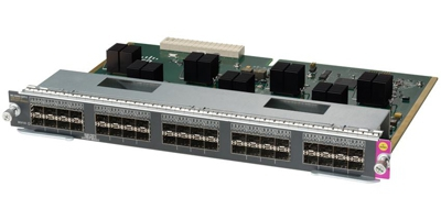 Модуль Cisco Catalyst WS-X4640-CSFP-E