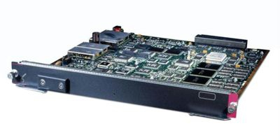 Модуль Cisco Catalyst WS-X6066-SLB-APC