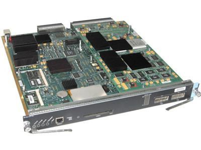 Модуль Cisco Catalyst WS-X6K-SUP2-MSFC2
