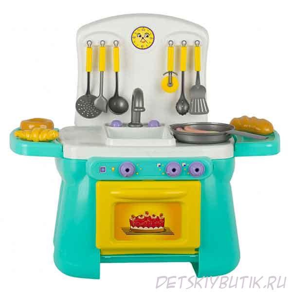 Набор «Моя кухня», 18 предметов