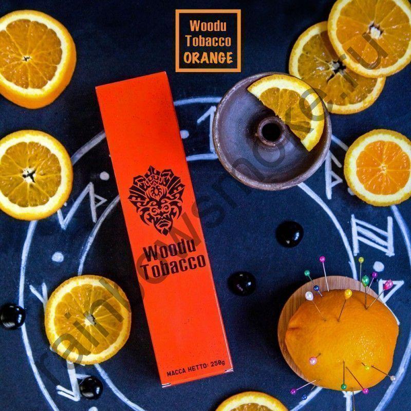 Woodu 250 гр - Апельсин (Orange)