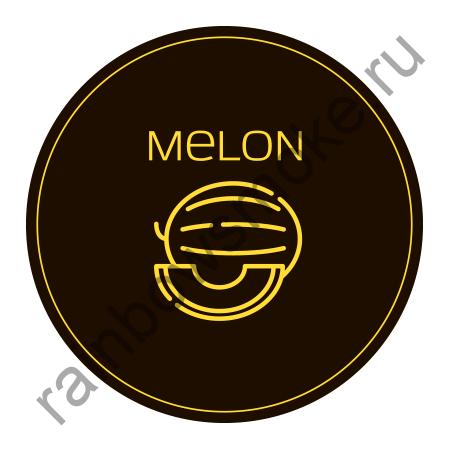Twelve 100 гр - Melon (Дыня)