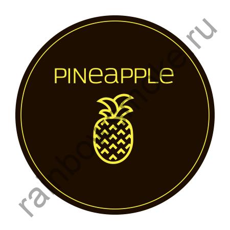 Twelve 100 гр - Pineapple (Ананас)