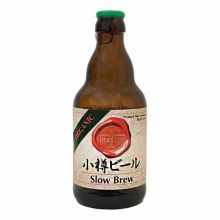 Otaru Organic Beer / Отару Органик Бир, 5%, 330 мл