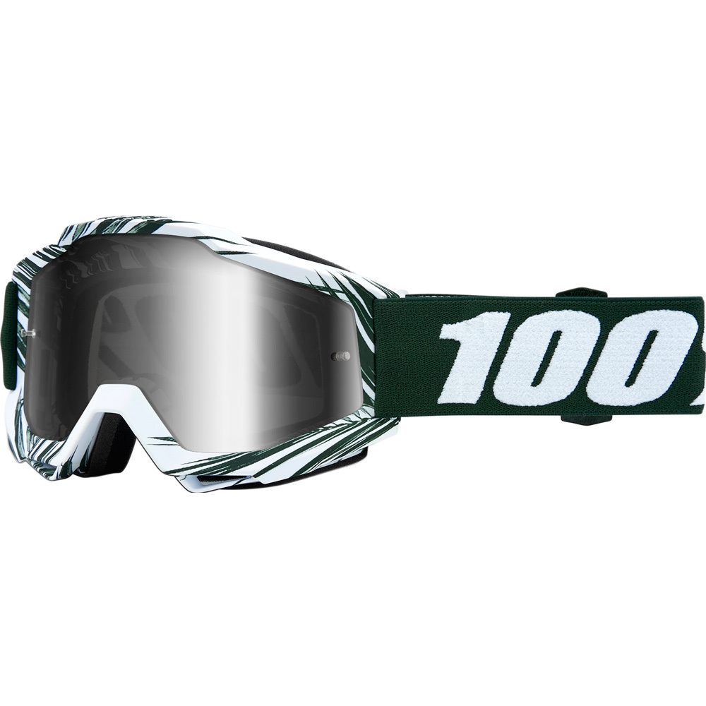 100% - Accuri Bali Mirror Lens, очки, зеркальная линза
