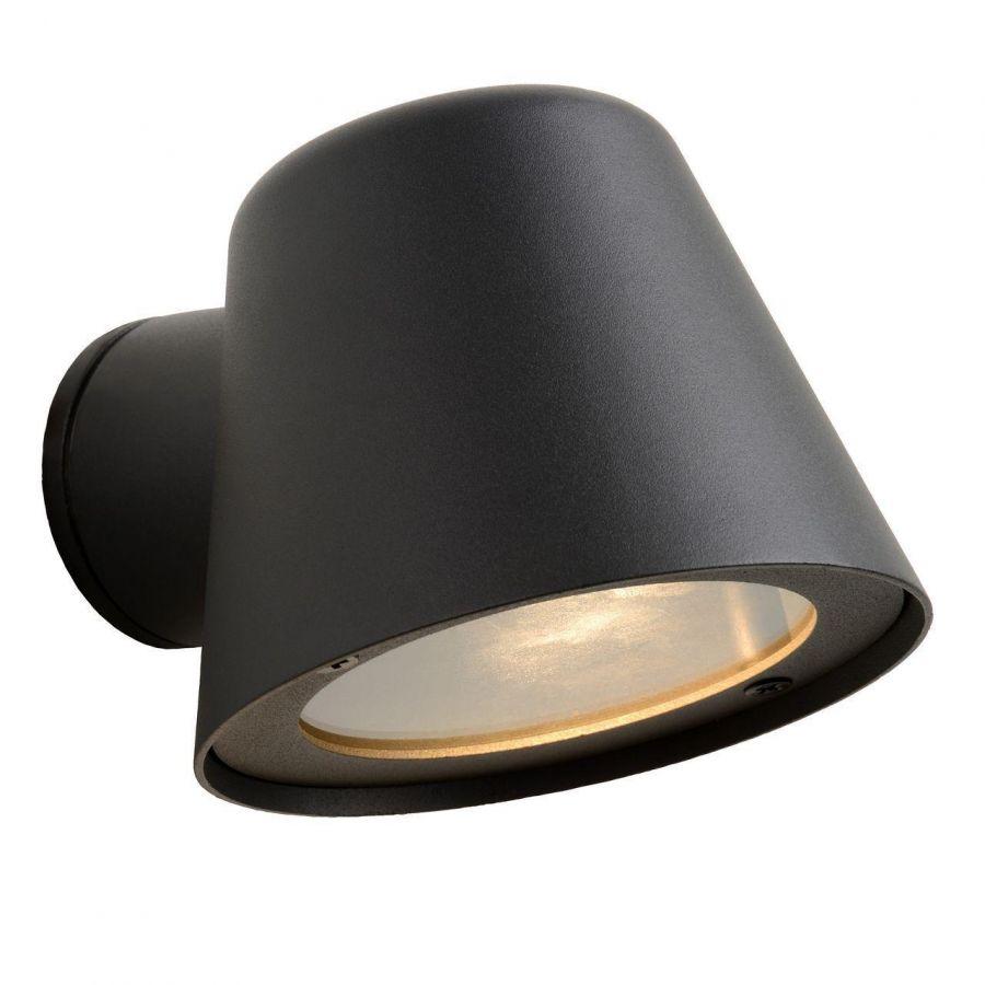 Уличный настенный светильник Lucide Dingo Led 14881/05/30