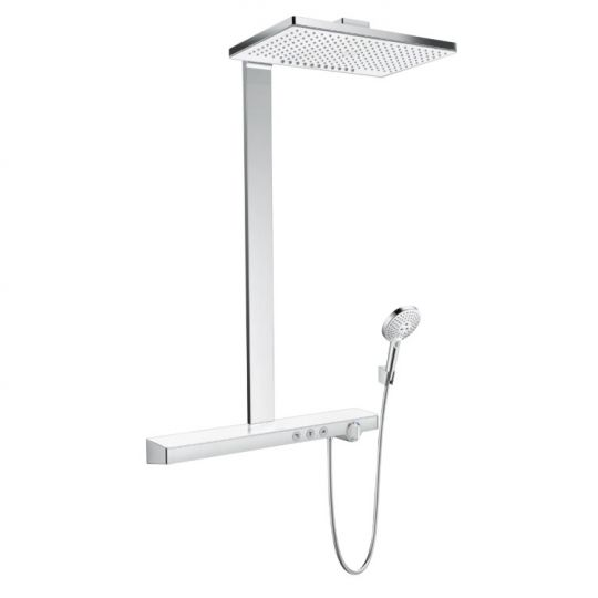 Hansgrohe Rainmaker Select Showerpipe 460 2jet 27109400