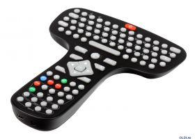 Клавиатура (Аэромышь) 3Q Waveme AMK03 Black USB