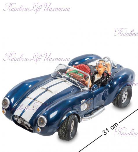 """Автомобиль """"Shelby Cobra 427 S/C. Forchino"""""""