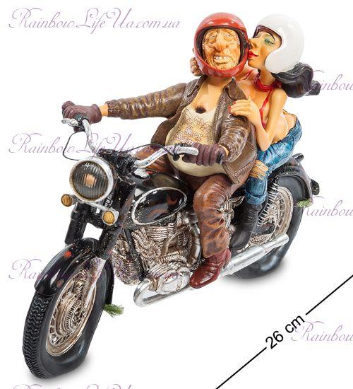 "Мотоцикл ""Exciting Motor Ride. Forchino"""
