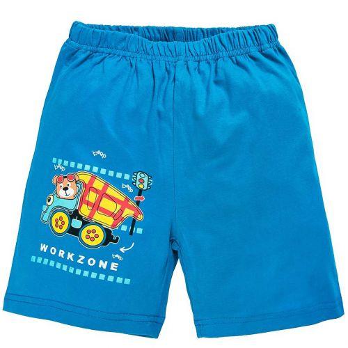 Шорты для мальчика 1-4 лет BK101SH4