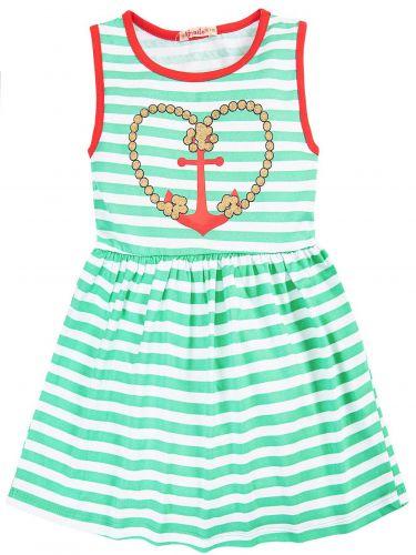 Платье на девочки 2-5 лет Bonito BK1169P