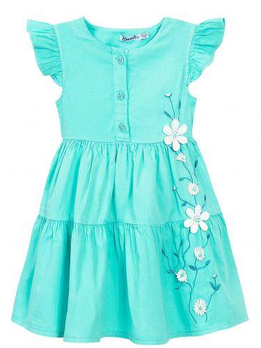 Платье на девочки 3-7 лет Bonito BK839P