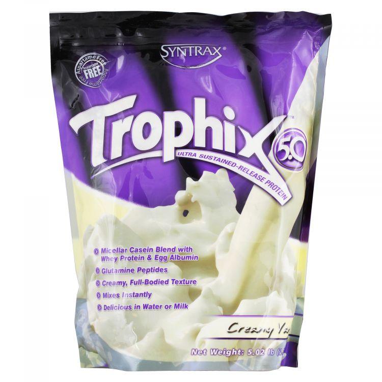 Trophix от Syntrax 2270 гр
