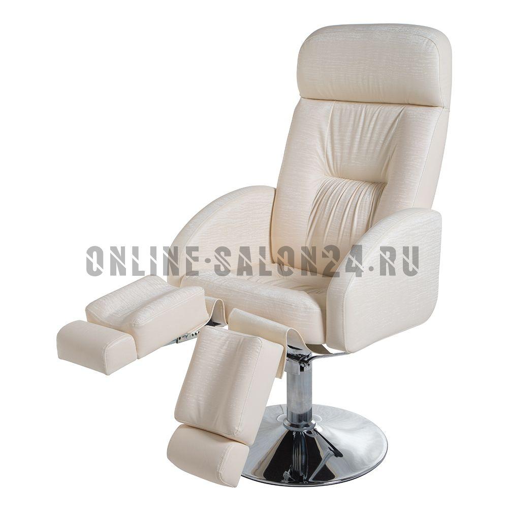Педикюрное кресло Дарен, гидравлика