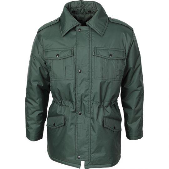 Куртка зимняя М4 Зеленая