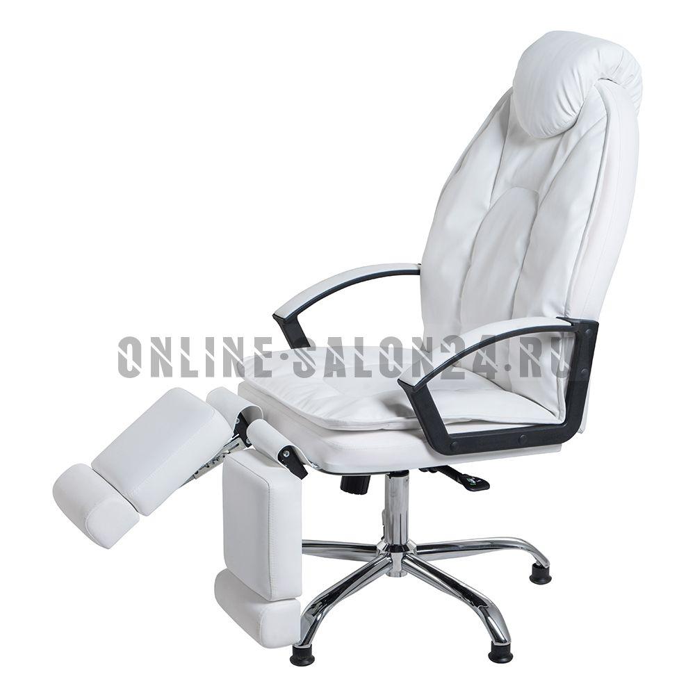 Педикюрное кресло Классик, гидравлика