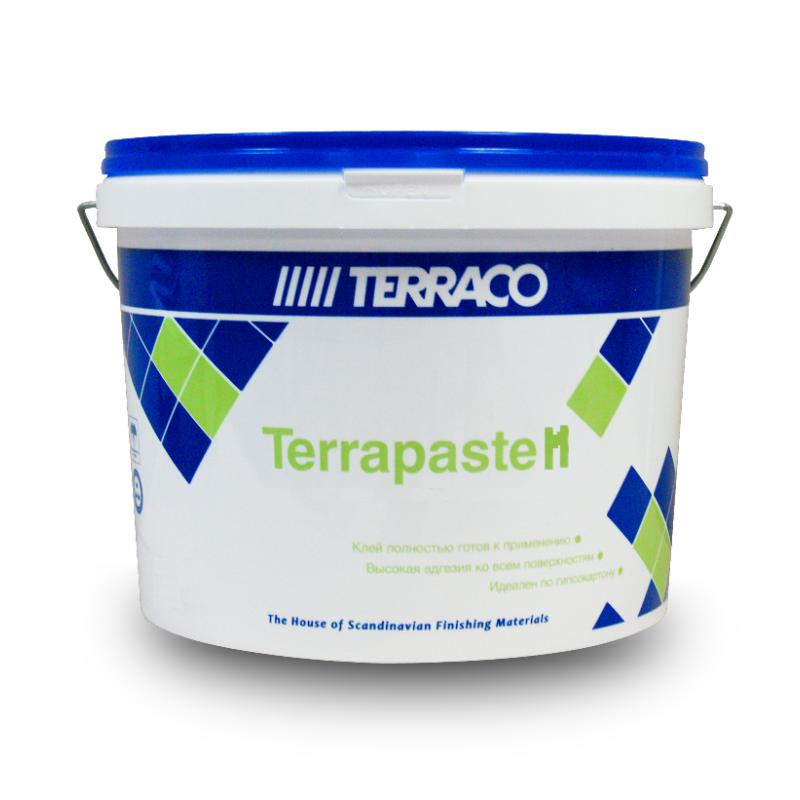 TERRAPAST M