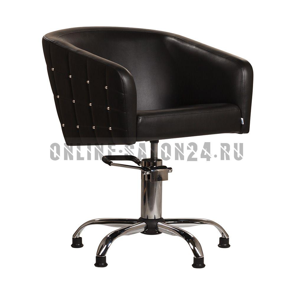 Парикмахерское кресло Гламрок