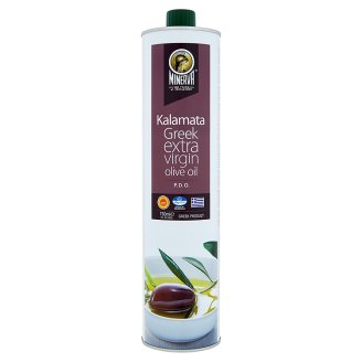 Оливковое масло Каламата Minerva Extra Virgin - 750 мл экстра вирджин PDO