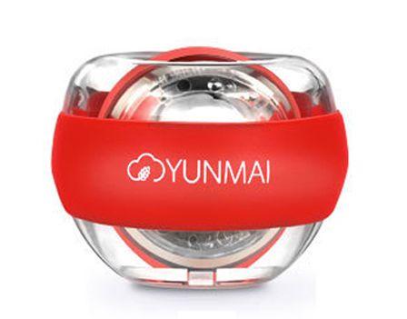 Кистевой тренажер Yunmai YMGB-Z701 70 х 55 см (Красный)