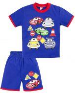 Комплект для мальчика 1-4 лет BK004FS18