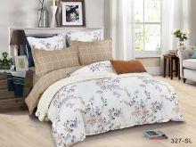Постельное белье Сатин SL 1.5-спальный Арт.15/327-SL