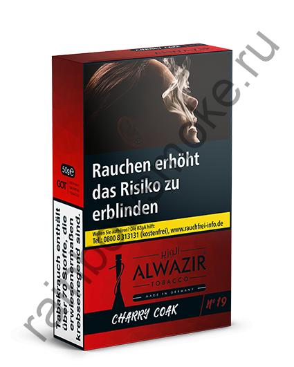 Alwazir 50 гр - Charry Coak (Черри Коак)