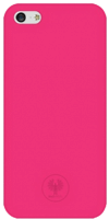 Чехол-накладка для iPhone 5/5S Red Angel Ultra Thin High Strength розовый