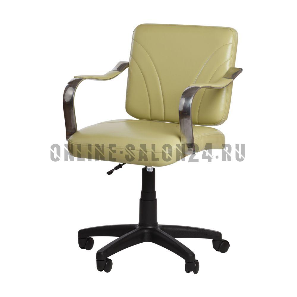 Парикмахерское кресло Леон