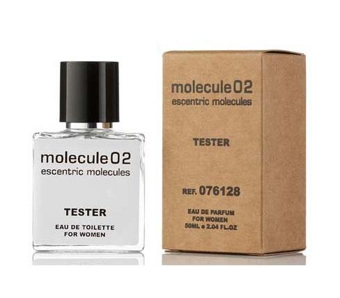 Мини Tester Escentric Molecules Molecules 02 50 мл (ОАЭ)