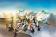 Конструктор BELA Ninja Ультра дракон 11164 (Аналог LEGO Ninjago 70679) 989 дет