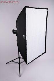 Софтбокс FST SBR-230 90x120cm прорезиненный