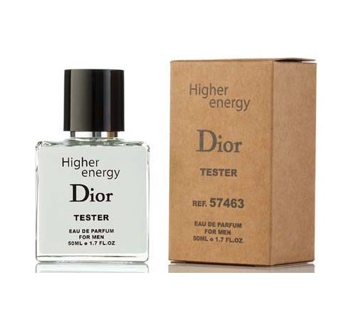 Мини Tester Christian Dior Higher Energy 50 мл (ОАЭ)