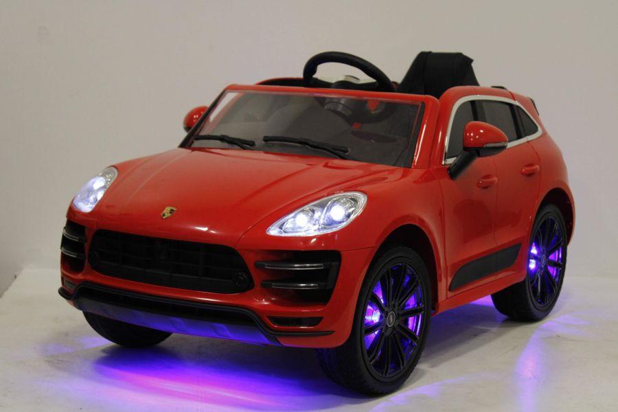 Детский электромобиль Porsche Macan Universal