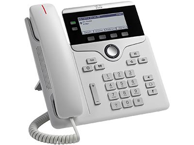 IP Телефон Cisco CP-7821-W-K9=