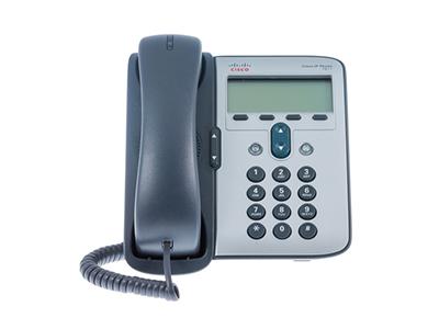 IP Телефон Cisco CP-7911G
