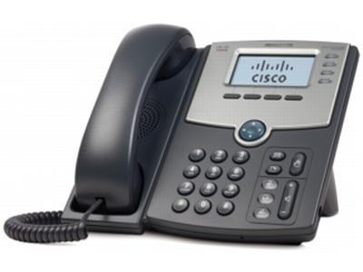 IP Телефон Cisco SPA921