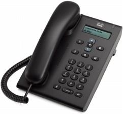 IP Телефон Cisco CP-3905=