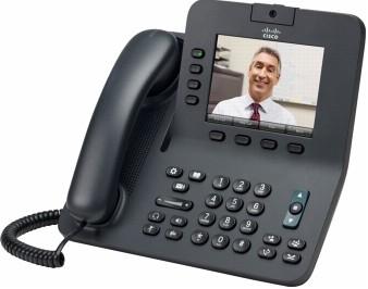 IP Телефон Cisco CP-8945-K9=