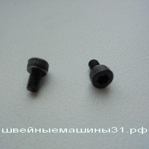 Винты крепления рейки зубчатой BROTHER modern    цена 1 шт - 150 руб