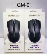 Мышка игровая ZornWee GM-01 беспроводная
