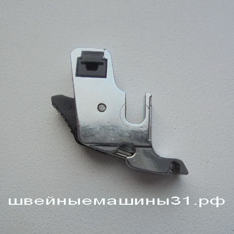 Адаптер крепления лапки BROTHER        цена 400 руб.