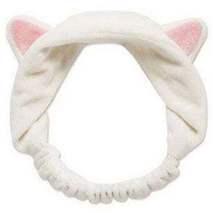 "Hair Band ""Cat Ears"" Повязка для волос , 1шт"