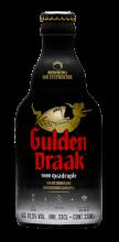 Gulden Draak 9000 (Гулден Драак 9000 Квадрюпель) 0.33 л