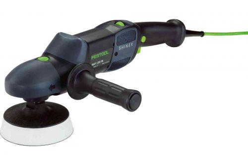 Полировальная машинка SHINEX RAP 150-21 FE Festool