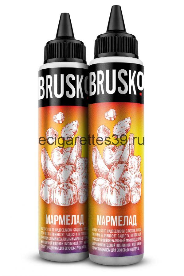 Жидкость Brusko, Мармелад, 60 мл.