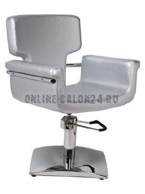 Кресло парикмахерское A01 Quadro