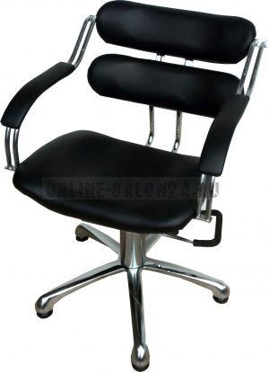 Кресло парикмахерское A40B