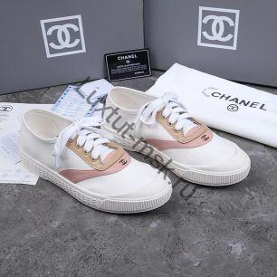 Кеды Chanel